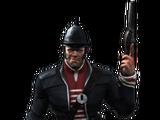 Офицер Городской стражи