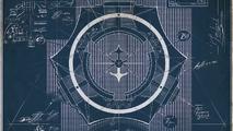 Cropped Hook Mine Blueprints Concept