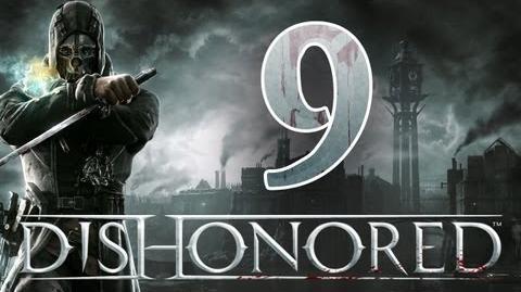 Dishonored - Walkthrough ITA Al Golden Cat Ep.9