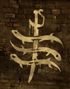 Eel symbol