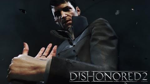 Dishonored 2 – L'Outsider et le Grand Vide