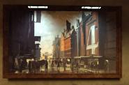 Дом Пратчетта, картина Улицы