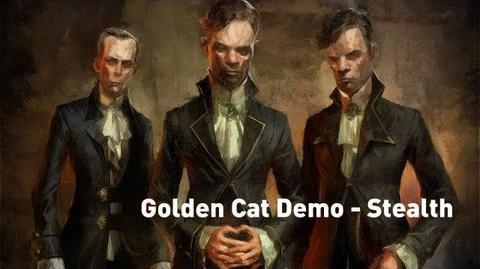 Dishonored - Die Maske des Zorns - Schleich-Gameplay-Demo Badehaus Deutsch HD