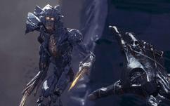 DMO-capture d'écran-Créature du Vide pour la promotion