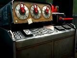 Инструкция к пульту управления замками камер