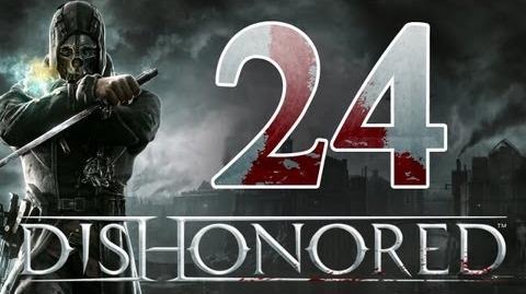 Dishonored - Walkthrough ITA Si Ritorna Al Pub Ep.24