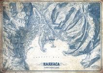 Map Karnaca