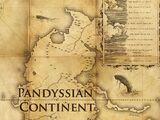 Pandyssia