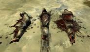 Loyalist corpses high chaos