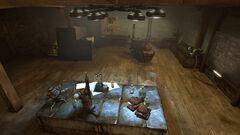 Лаборатория Тримбла