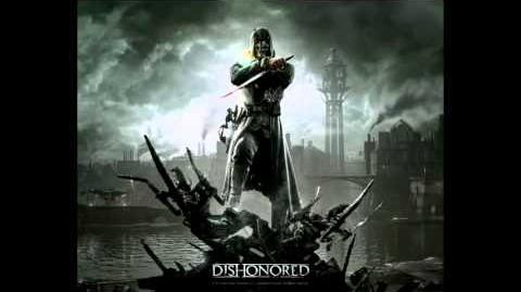 Dishonored Unofficial Soundtrack - Pause Mission stats