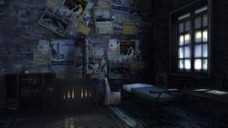 Спальня пьеро