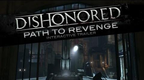 Path to Revenge