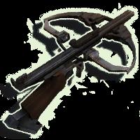 Corvo's Crossbow