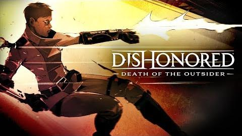Dishonored Death of the Outsider Билли Лерк — кто она?