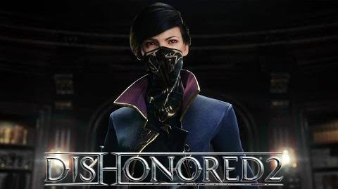 Dishonored 2 - E3 2016 Gameplay Demo @ 1080p (60fps) HD ✔