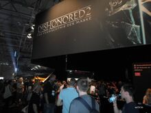 Dishonored gamescom 3