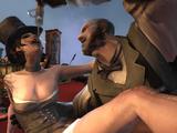 Сексуальность в мире Dishonored