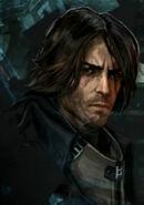 Corvo unmasked