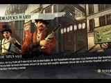 Die Toten Aale (Mission)
