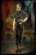 Ritratto di Jessamin Kaldwin