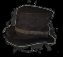 Шляпа банды шляпников