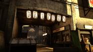 Drapersward