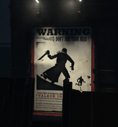 Poster Curfew