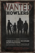 Wanted Howlers