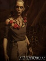 Dishonored 2 Witch2
