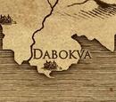 Dabokva