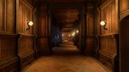 00 second floor hallway