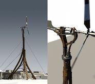Windmill render