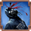Head hunter icon