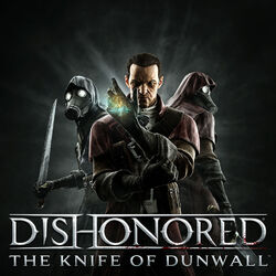 Knife poster