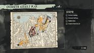 Assault plan