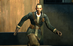 Corporal Hamrick version (3)