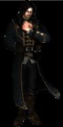 Corvo Attano noble