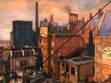 Old Port District