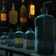 All 9 Variants of the Empty Bottle