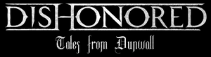 The Tales from Dunwall Logo