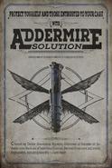 Addermire Solution