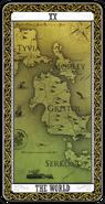 Tarot Isles