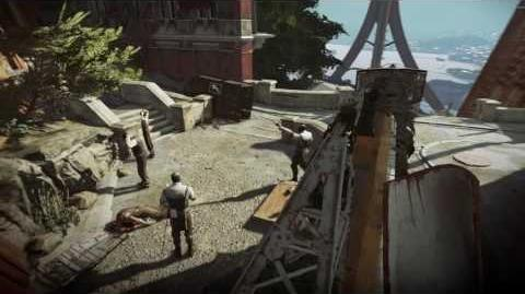 Dishonored 2 Mission 6