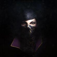 Kay art, Emily portrait