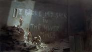 Miner's Last Complaint