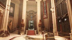 Bank Lobby (2)