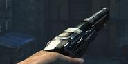 C Pistol Base