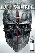 Comic2, cover D