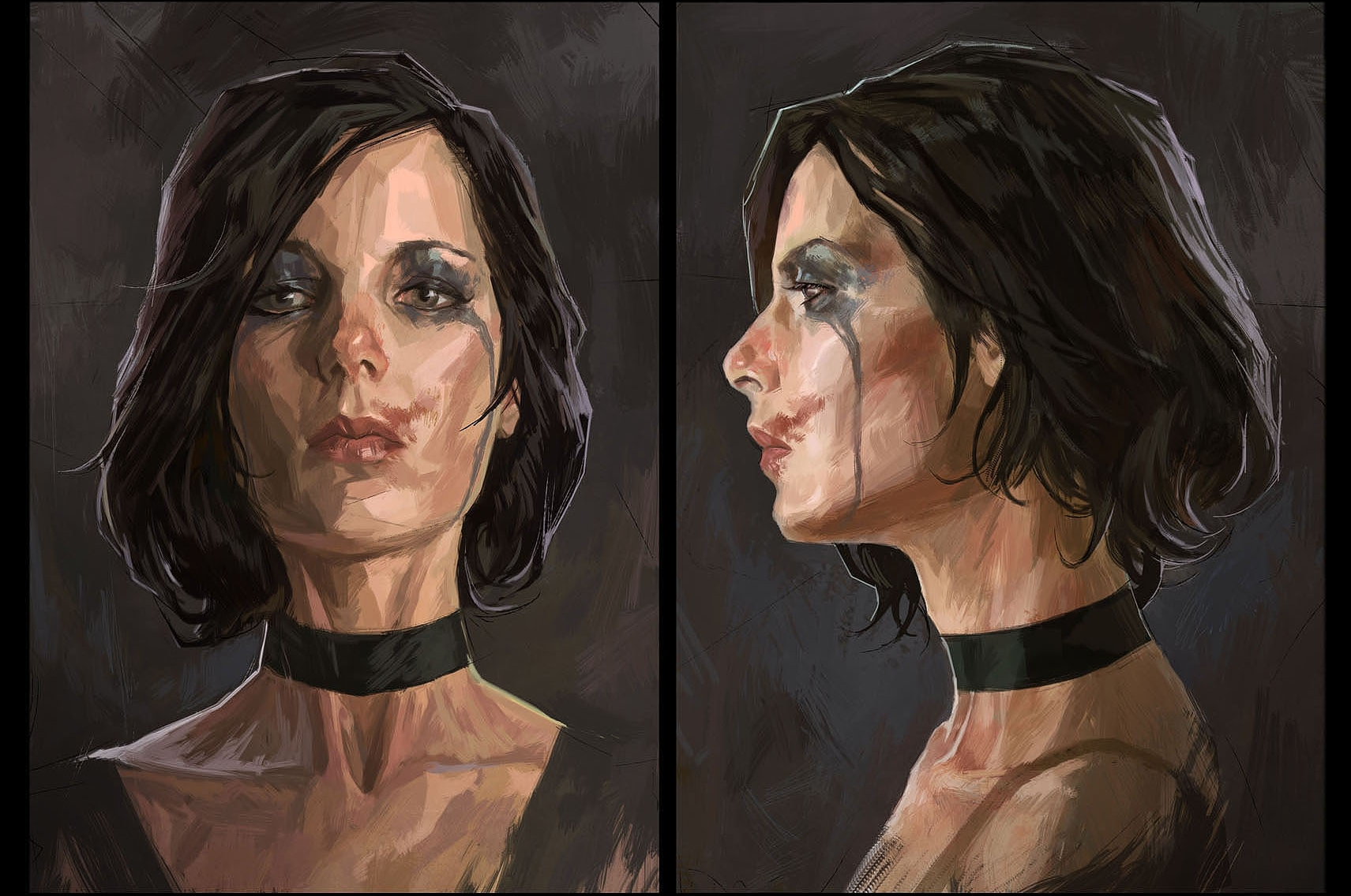 Image - Screens05 courtesan and officer.png | Dishonored Wiki ...